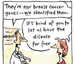 genes cartton